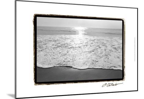 Ocean Sunrise III-Laura Denardo-Mounted Art Print