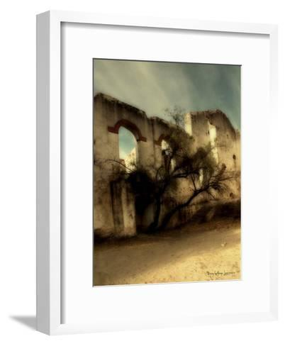 San Miguel IV-Terry Lawrence-Framed Art Print