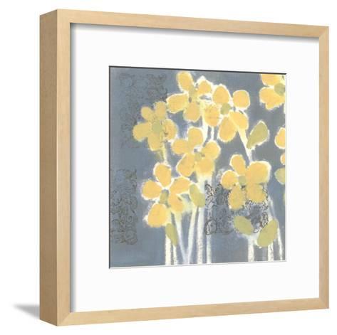 Sunny Breeze I--Framed Art Print