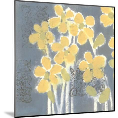 Sunny Breeze I--Mounted Art Print