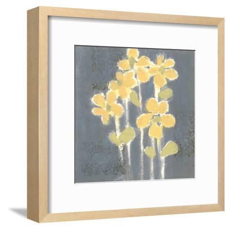 Sunny Breeze II--Framed Art Print