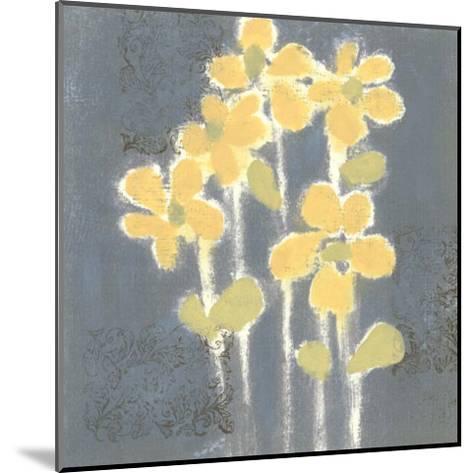 Sunny Breeze II--Mounted Art Print