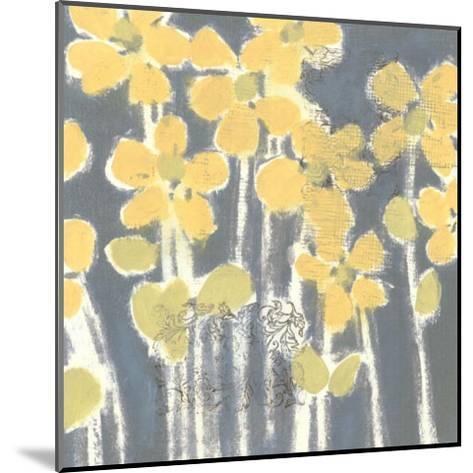 Sunny Breeze III--Mounted Art Print