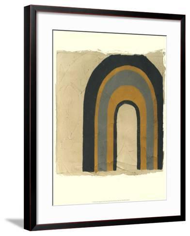 Divergence I-Chariklia Zarris-Framed Art Print
