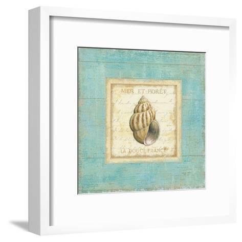 Bijou de Mar II-Daphne Brissonnet-Framed Art Print