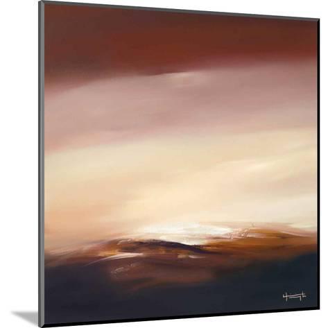 Endless Dream II-Lynne Tommington-Mounted Art Print