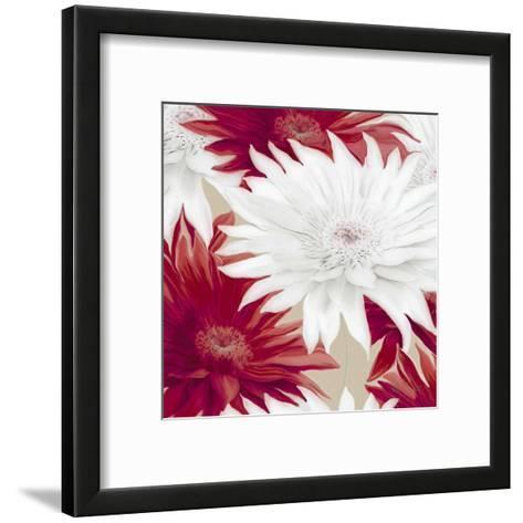 Elation II-Sally Scaffardi-Framed Art Print