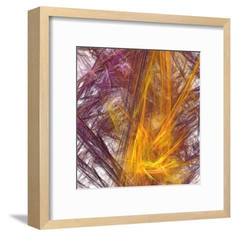 Muse IV-Jean-Fran?ois Dupuis-Framed Art Print
