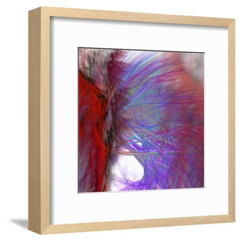 Osmose I-Jean-Fran?ois Dupuis-Framed Art Print