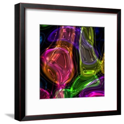Candy I-Jean-Fran?ois Dupuis-Framed Art Print