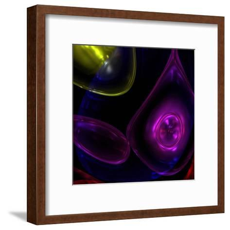 Light II-Jean-Fran?ois Dupuis-Framed Art Print