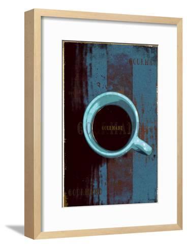 Gourmand: Cup III-Pascal Normand-Framed Art Print