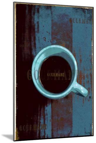 Gourmand: Cup III-Pascal Normand-Mounted Art Print