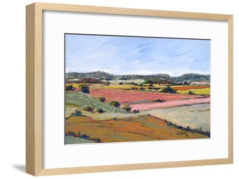 Landscape I-Jacques Clement-Framed Art Print
