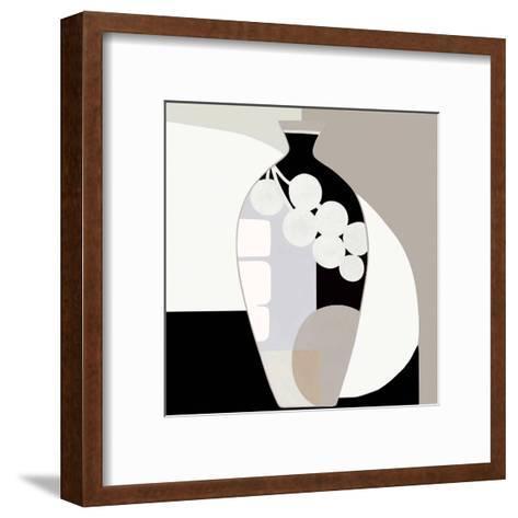 New Age III-Irvine-Framed Art Print