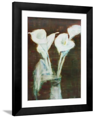 Callas, c.1937-Christian Rohlfs-Framed Art Print