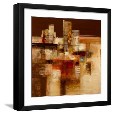 Curiositie II-John Douglas-Framed Art Print