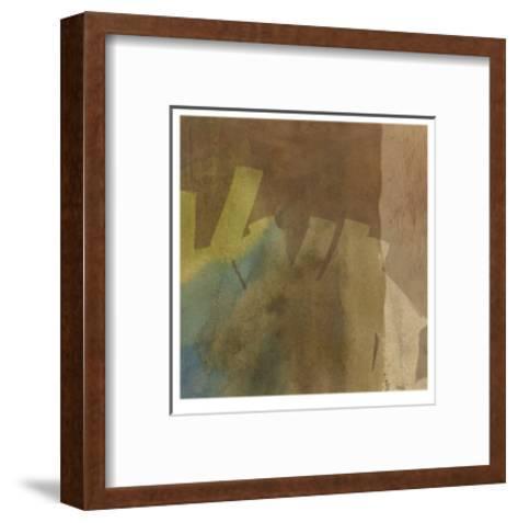 Mediterranean Impressions I-Megan Meagher-Framed Art Print