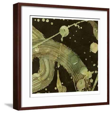 Gravitation I-Megan Meagher-Framed Art Print