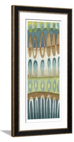 River Flow II-Megan Meagher-Framed Art Print