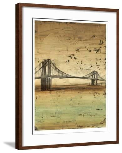 Traverse I-Ethan Harper-Framed Art Print