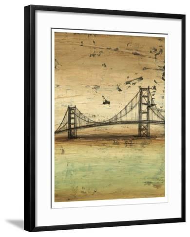 Traverse II-Ethan Harper-Framed Art Print