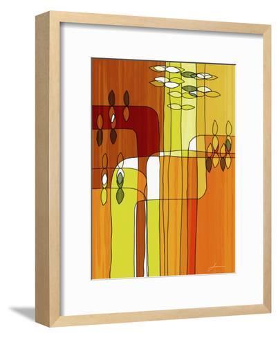 Uplift II-James Burghardt-Framed Art Print