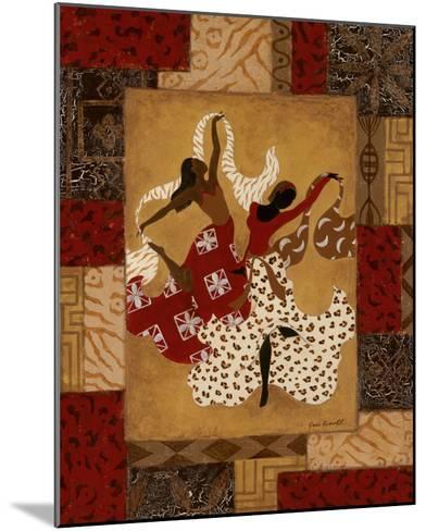 Rejoice I-Jane Carroll-Mounted Art Print