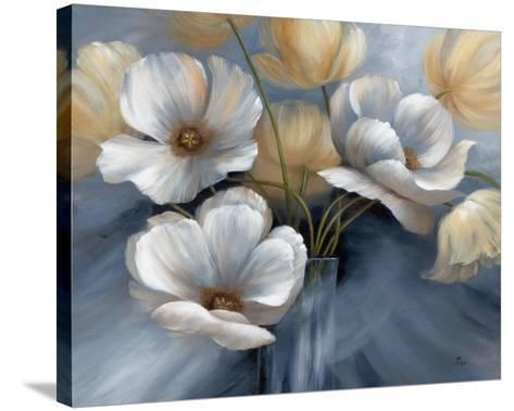 Scent of Summer I-Nan-Stretched Canvas Print