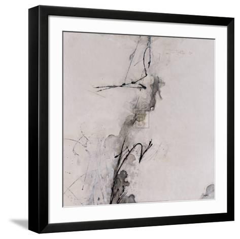 Whispers II-John Douglas-Framed Art Print