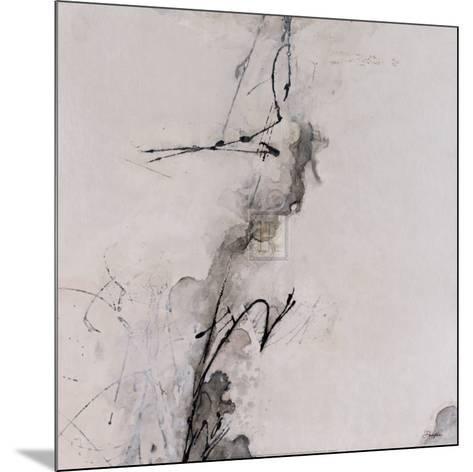 Whispers II-John Douglas-Mounted Art Print