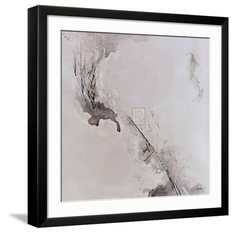 Whispers IV-John Douglas-Framed Art Print