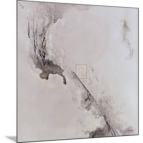 Whispers IV-John Douglas-Mounted Art Print