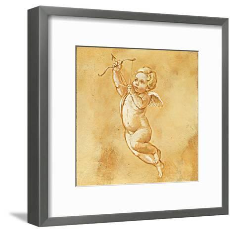 Happy Cherubs I-Taddei-Framed Art Print