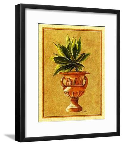 Vase M?dicis II-Laurence David-Framed Art Print