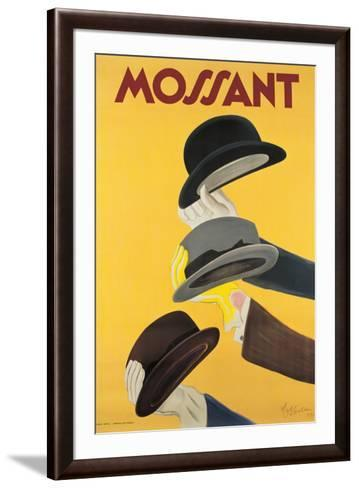 Mossant-Leonetto Cappiello-Framed Art Print