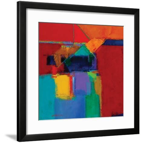 Happy Birthday-Gary Max Collins-Framed Art Print