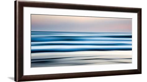 Tor Beach, Summer-Jeff Friesen-Framed Art Print