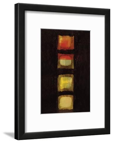 Picante II-Candice Alford-Framed Art Print