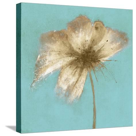 Floral Burst IV-Emma Forrester-Stretched Canvas Print