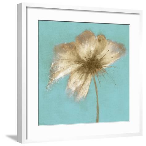 Floral Burst IV-Emma Forrester-Framed Art Print