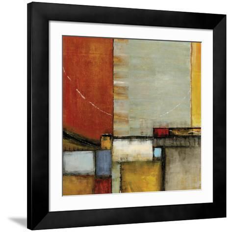 Emergence I-Karen Skeritt-Framed Art Print