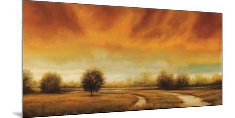 Moment to Moment-Gregory Williams-Mounted Art Print