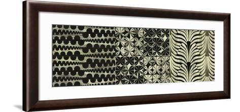 Deco Rhapsody-Mali Nave-Framed Art Print