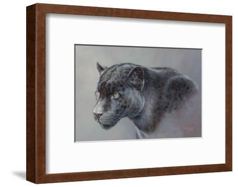 Shadow Hunter-Kalon Baughan-Framed Art Print