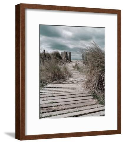 Listen to Your Dreams-Gill Copeland-Framed Art Print