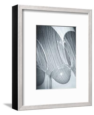 Shadow Sphere I-Jenny Kraft-Framed Art Print