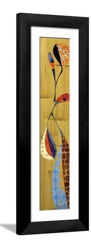 Amazon-Rex Ray-Framed Art Print