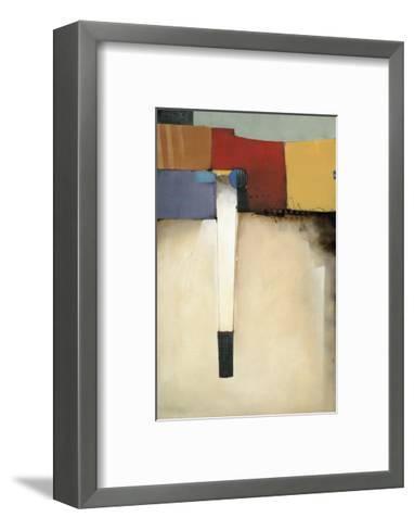 Obelisk I-Linda Joy Solomon-Framed Art Print