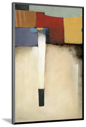 Obelisk I-Linda Joy Solomon-Mounted Giclee Print